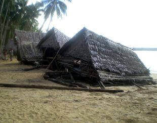 Earthquakes in Islands 2007, Solomon Islands