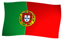 Zeitzone in Portugal